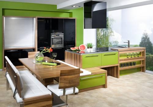 Kuchyň 10