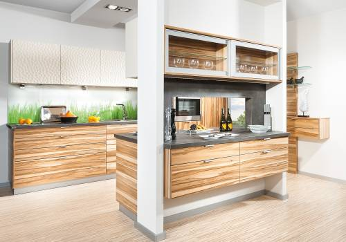 Kuchyň 14