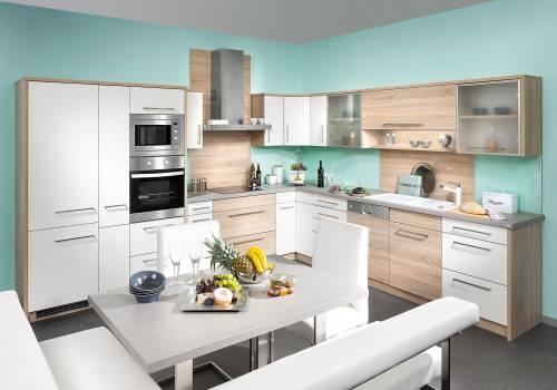 Kuchyň 16