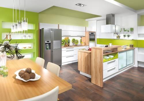 Kuchyň 17