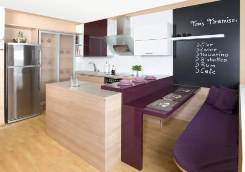 Kuchyň 22