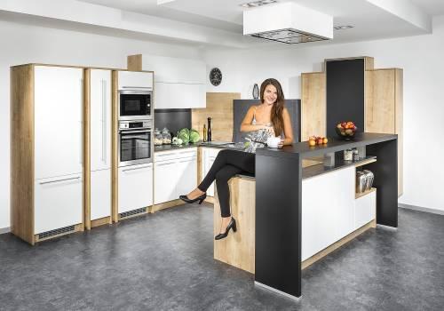Kuchyň 40