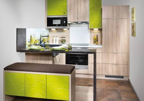 Kuchyň 45