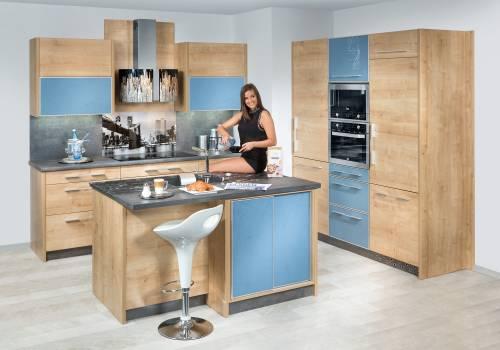 Kuchyň 50