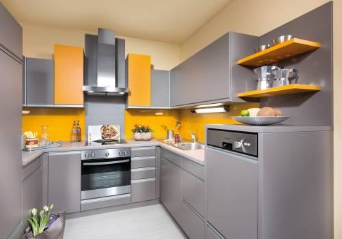 Kuchyň 54