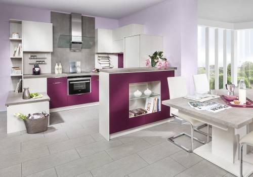 Kuchyň 55