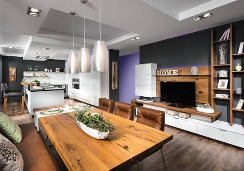 Kuchyň 62