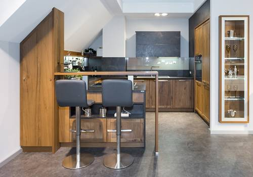 Kuchyň 70