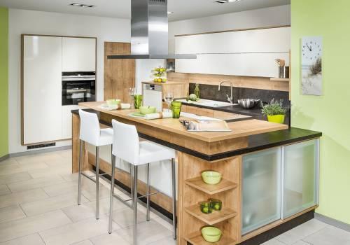 Kuchyň 74
