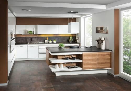 Kuchyň 75