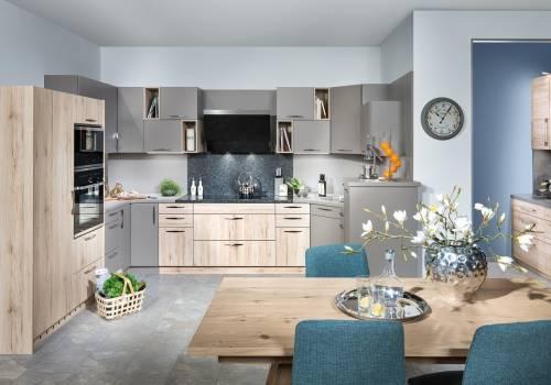 Kuchyň 76