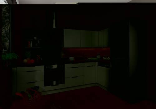 Kuchyň 84