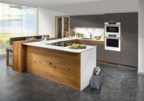 Kuchyň 86