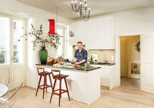 Kuchyň 87
