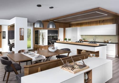 Kuchyň 92