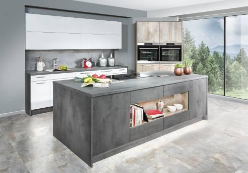 Kuchyň 95